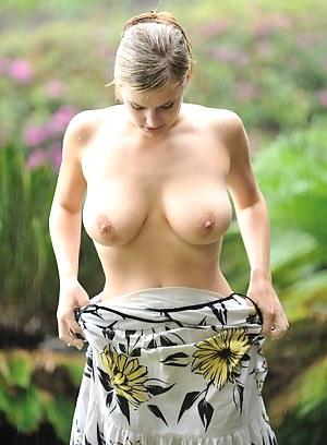 Big Wet Tits Porn Pictures