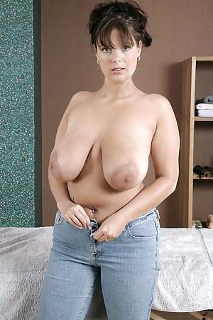 Russian Amateur Teen Big Tits